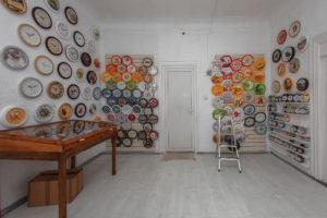 Офисы для торговли или студий дизайна